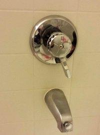 MIXET shower valves