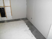 Basement Waterproofing - Terry's Quality Concrete