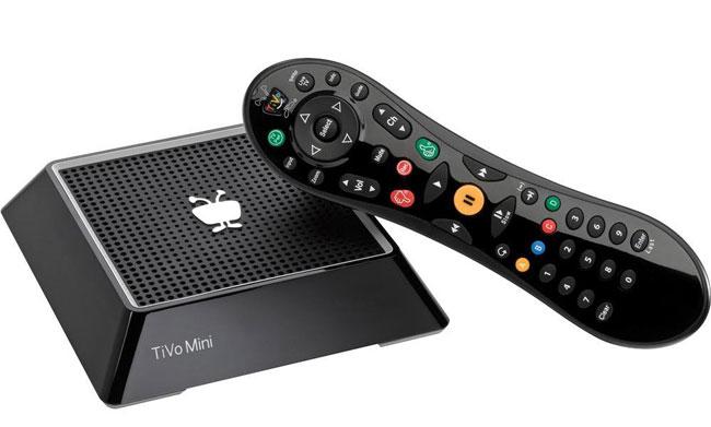 TiVo-Mini