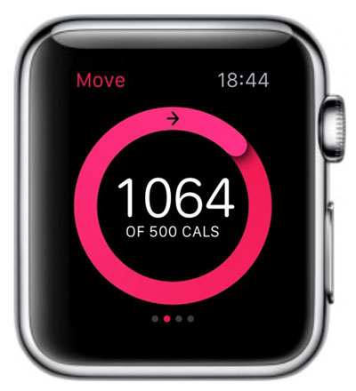 AppleWatchFace-activity