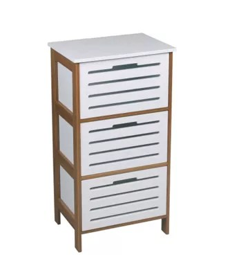 Buy Stanford 3 Drawer Bathroom/Bedroom Cabinet