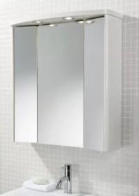 Buy HIB Tissano Bathroom Cabinet from our Bathroom Wall ...