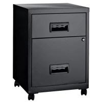 Buy Pierre Henry A4 2 Drawer Combi Filing Cabinet With ...