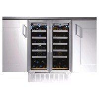 Buy Caple Wi6222 Undercounter wine cabinet from our All ...