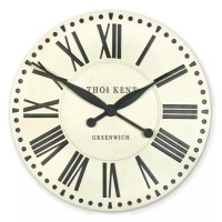 Buy Thomas Kent Parisian Wall Clock