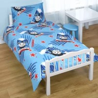 Buy Thomas The Tank Engine Junior Bed Bedding Set from our ...