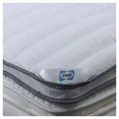 Buy Sealy Select Balance Dual Layer Mattress Topper From