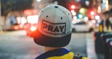 10 Amazing Benefits of Prayer