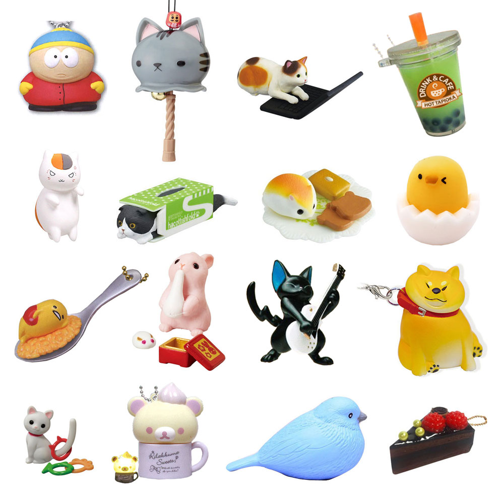 Toy Capsule Toys Capsule Toy Prepack 5 Random Toys With No Repeats