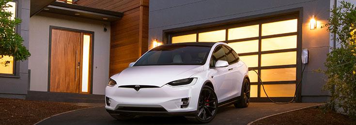 Home Charging Wiring Guide TeslaTap