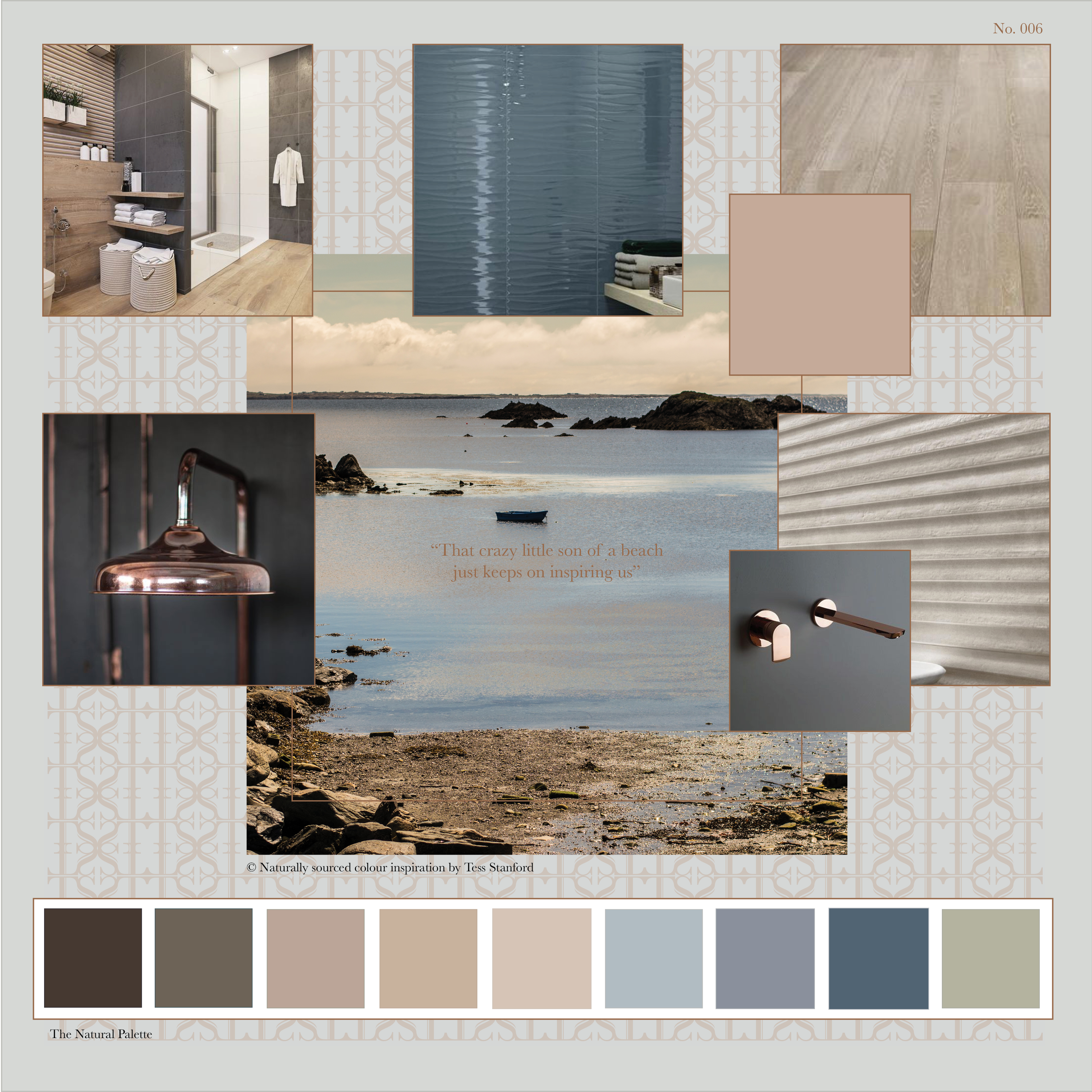 Interior Design Colour Palettes News Page Tess Stanford