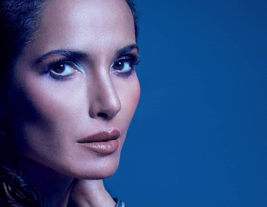 Padma Lakshmi Launches A Special Capsule Collection With