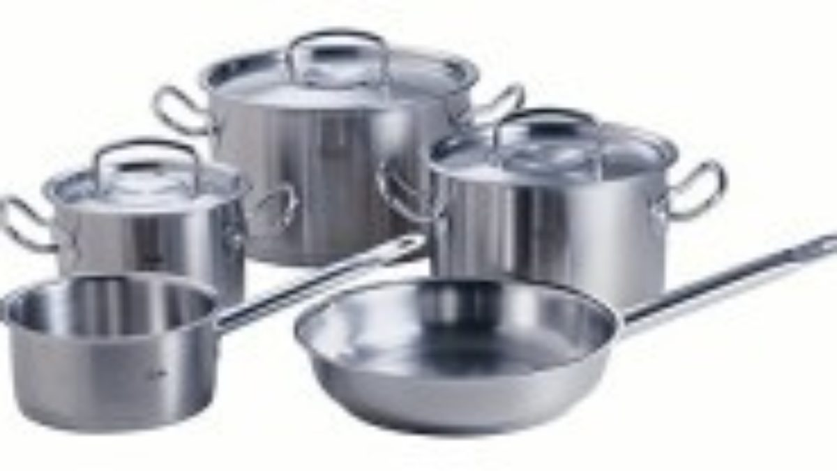 Pots Fissler Original Profi Collection 5 Parts Stainless Steeltest Vergleiche Com Compare The Test Winners Test Compare Offers Bestsellers Buy Product 2020 At Low Prices