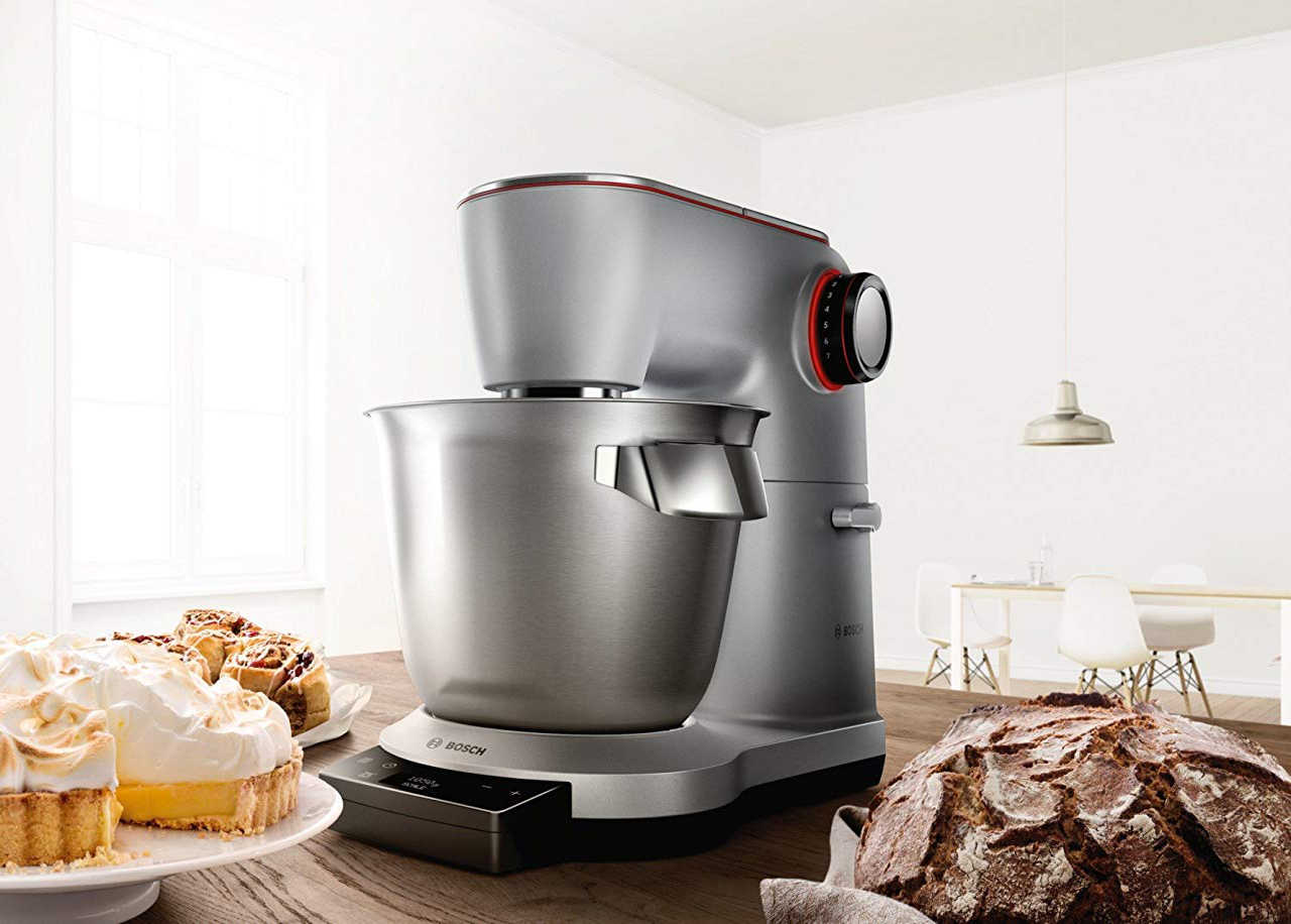 Küchenmaschine Bosch Vs Kitchenaid Food Processor Bestseller 2019 Test The Best Comparison