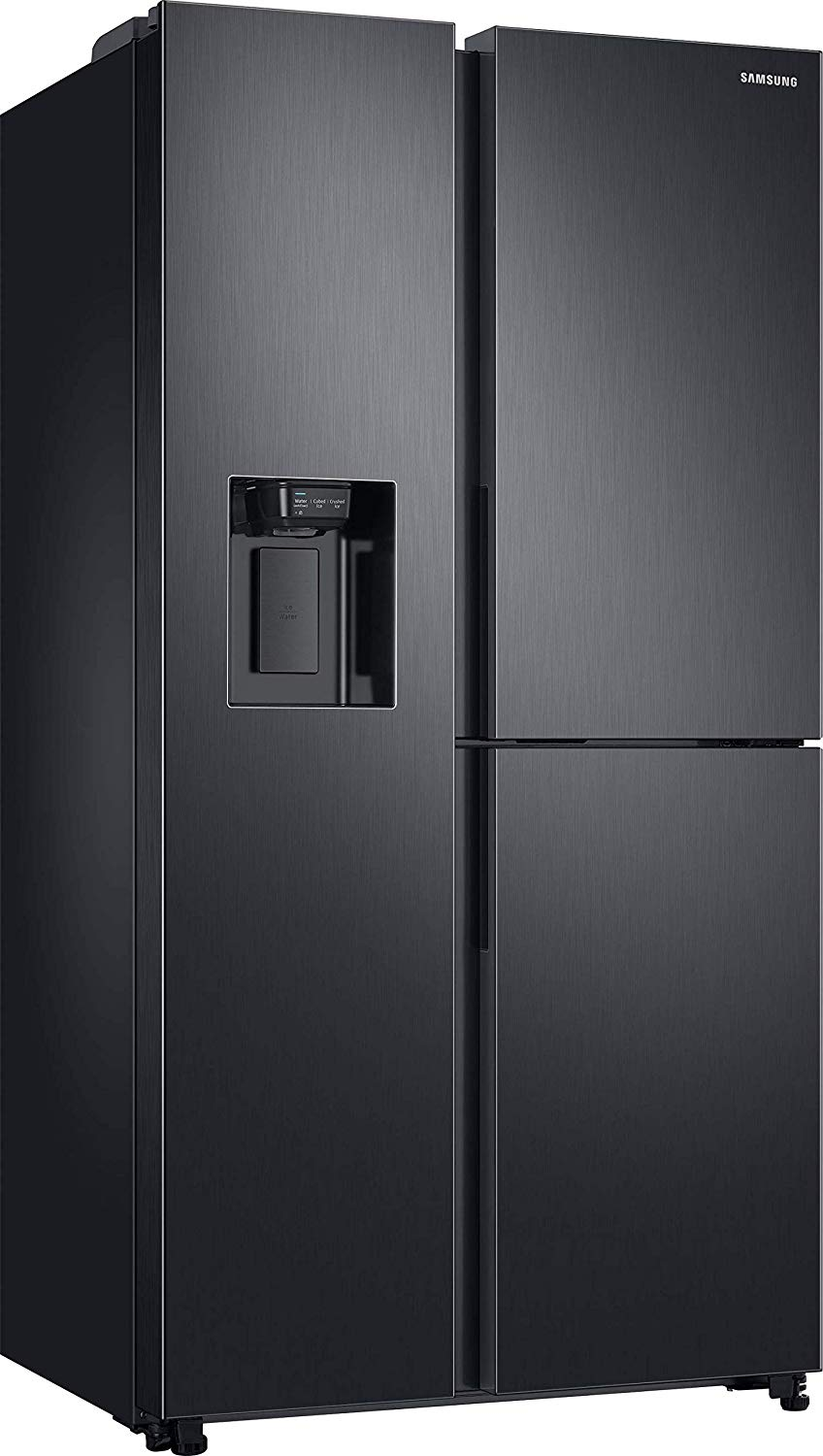 Samsung Side By Side Refrigerator Eg 3 Door A 604 L No Frost Toptest Vergleiche Com Compare The Test Winners Test Compare Offers Bestsellers Buy Product 2020 At Low Prices