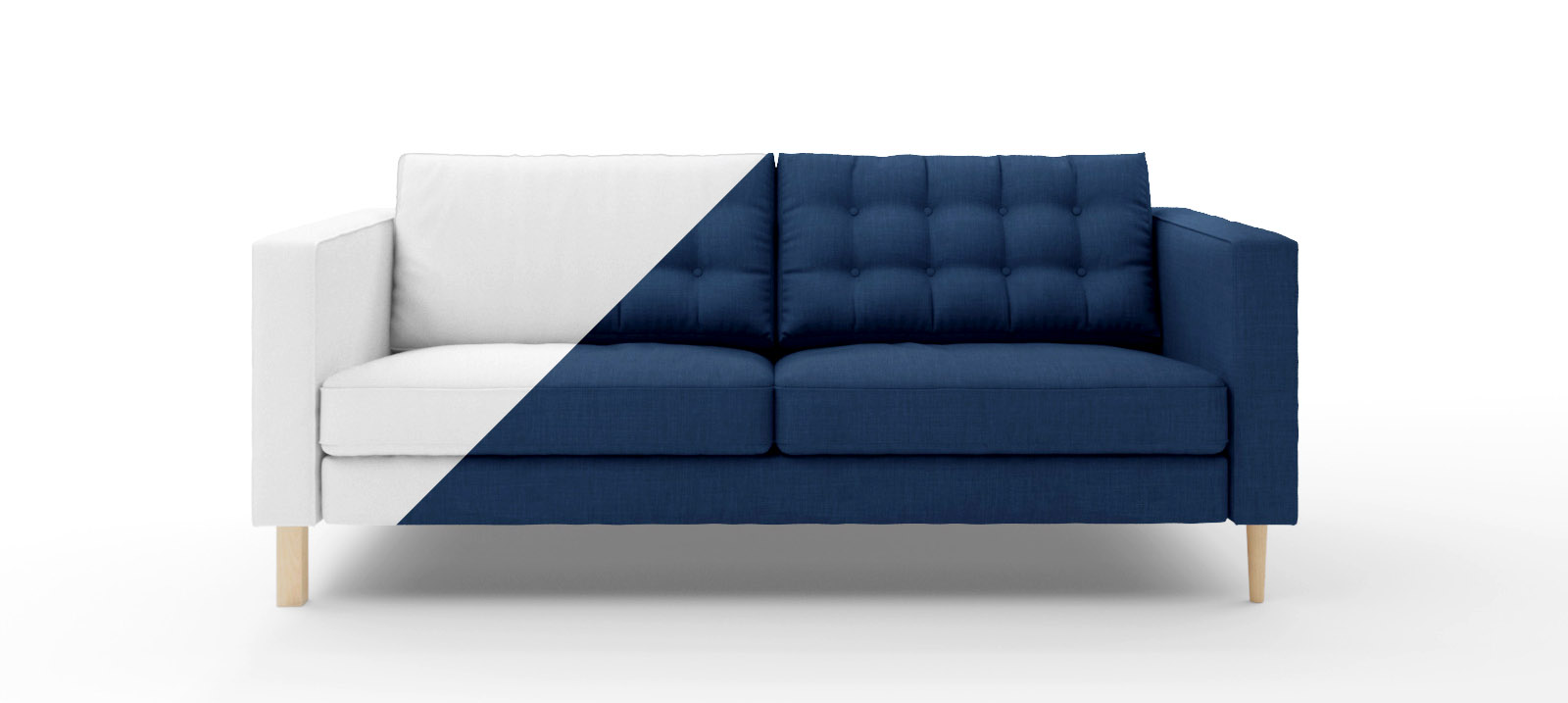 Ecksofa Norwich Slipcovers For Any Sofa Comfort Works