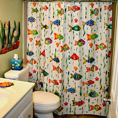 Sterling Sands Destin rental condo bunkroom bathroom