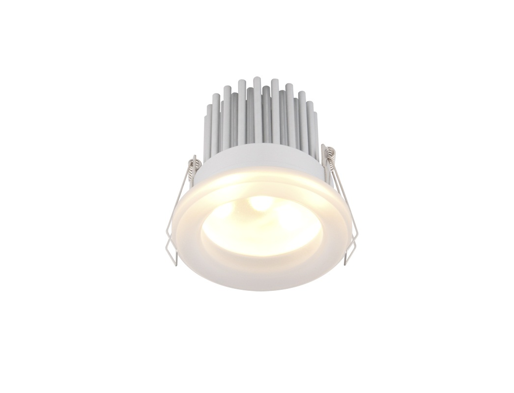 Sier Led Lampen Inbouw Downlighters Led Verlichting En Energie Zuinige