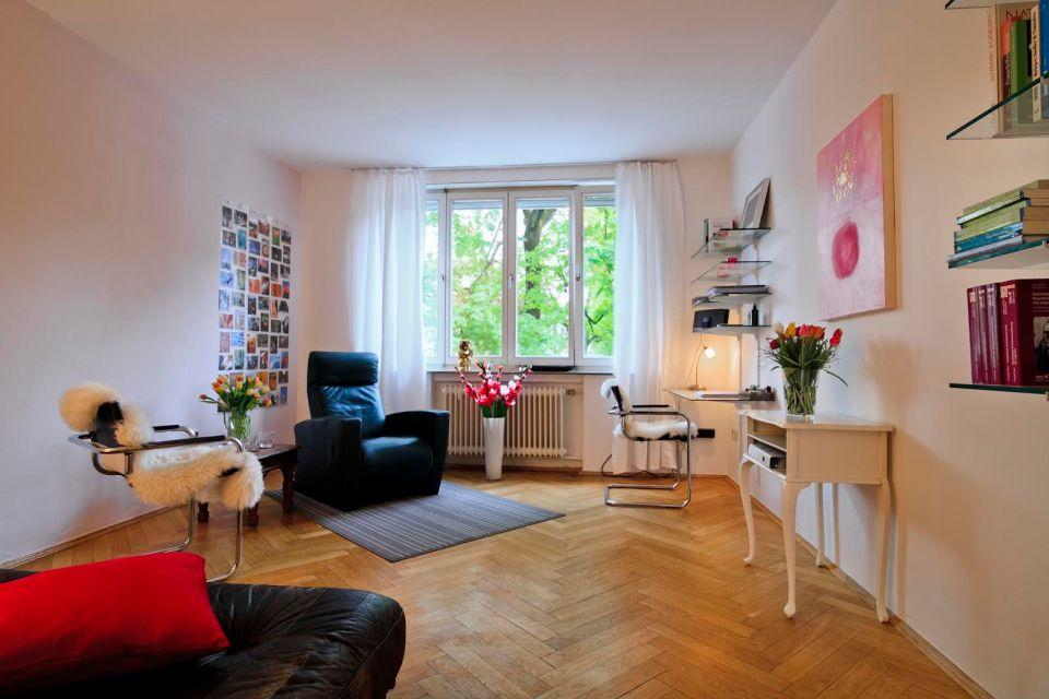 Heilpraktiker und Hypnosepraxis München