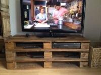 Mobilier fabriqu avec des palettes en bois : meubles ...