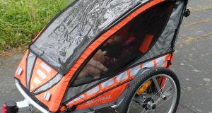 Qeridoo Sportrex1 - Q3000A - Titel