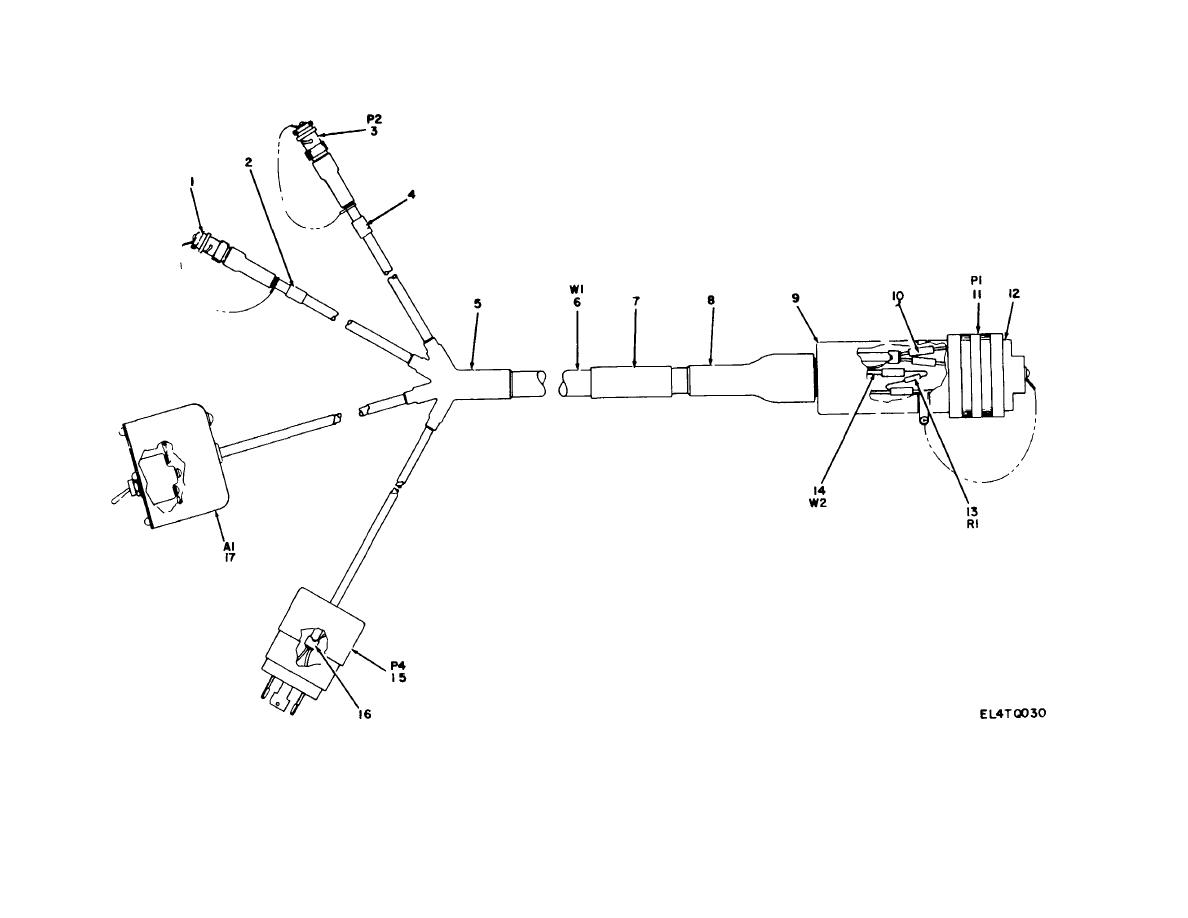 painless wiring harness diagram gm
