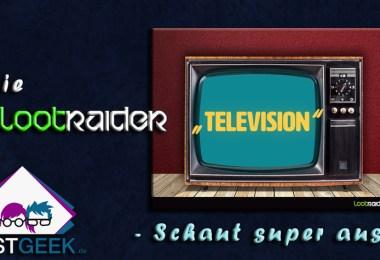 TestGeek_LootRaider_TV