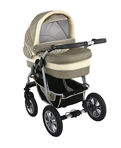 Babyschale Isofix Test 2017 Clamaro Coral 2017 Kinderwagen Test