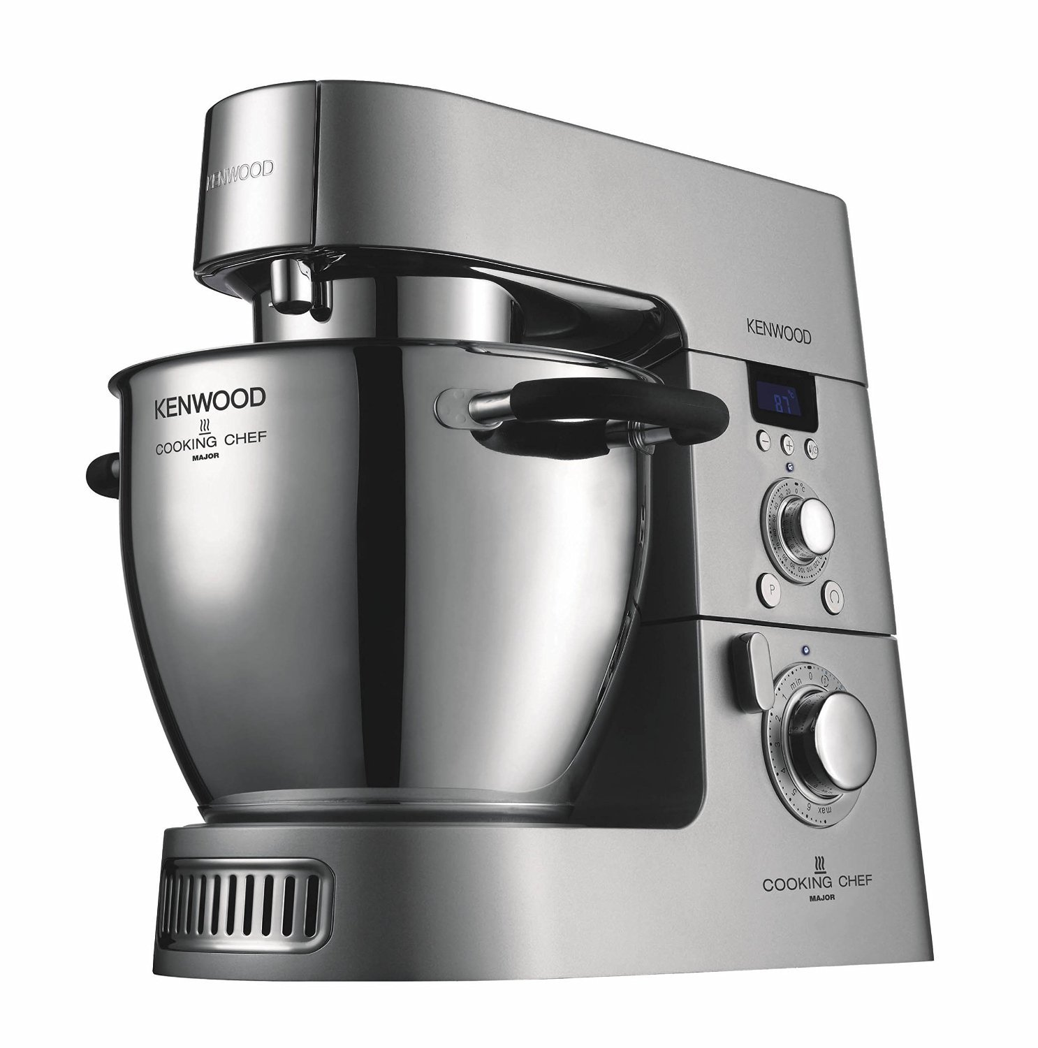 Küchenmaschine Kenwood Chef Kenwood Km096 Cooking Chef