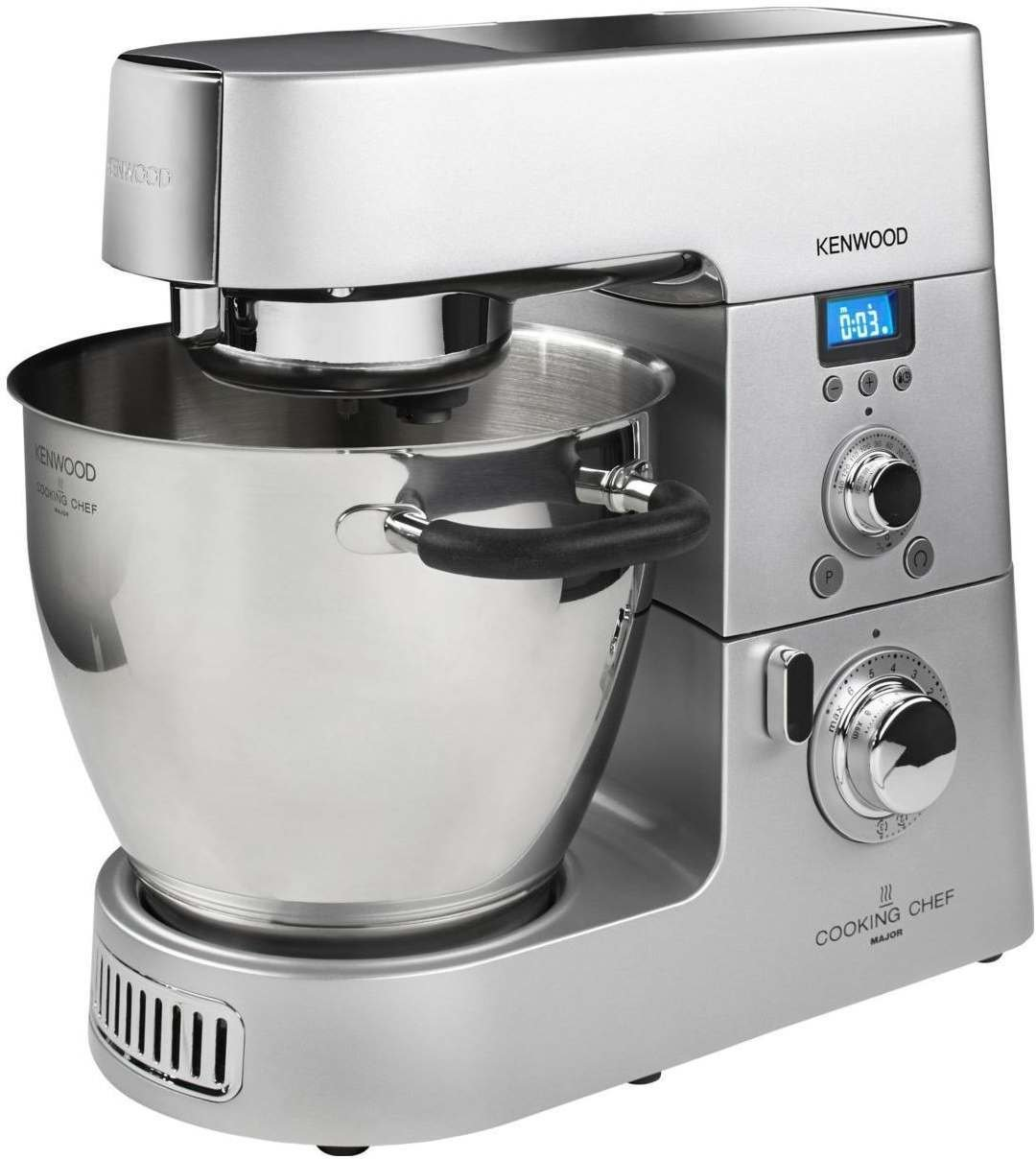 Kenwood Kuchenmaschine Chef Kenwood Flexi Ruhrelement Chef At501