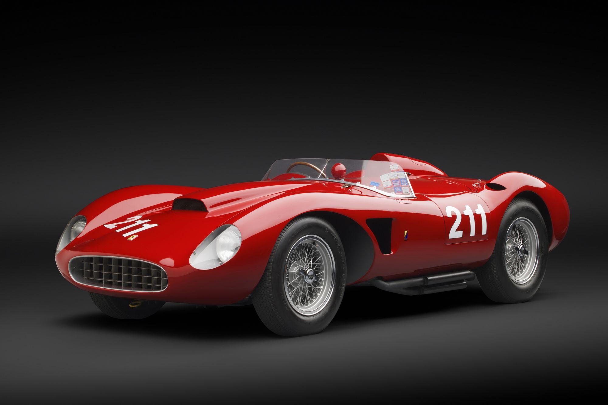 Full Hd Car Logos Wallpapers Ferrari Classic Supercar