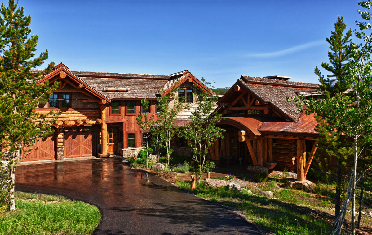 cabin homes montana luxury log home interiors amazing log cabin homes