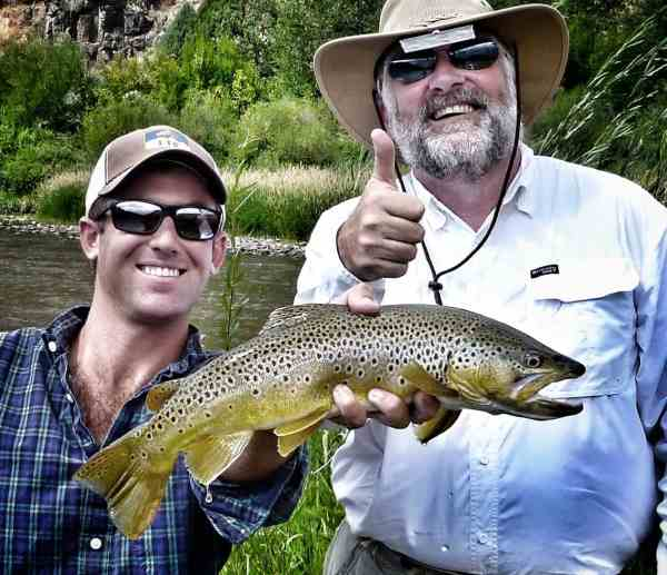 Idaho Fly Fishing