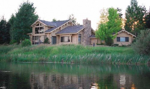 Fly Fishing Properties