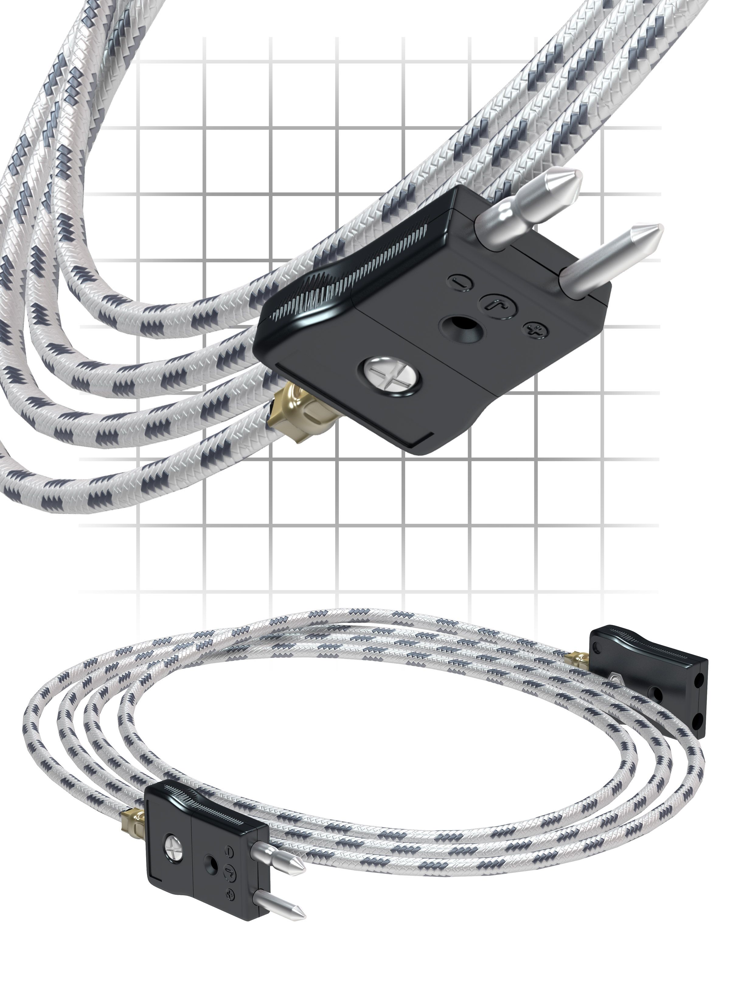 international color codes use the international thermocouple color