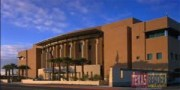 Brownsville Federal Court House. Photo archive