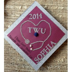 Small Crop Of Graduation Cap Decoration Ideas