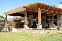 Heritage Grand/Cinco Ranch Outdoor Living Room - Texas ...