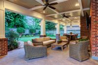 Patio Covers Houston, Dallas, Pergolas, Patio Design, Katy ...