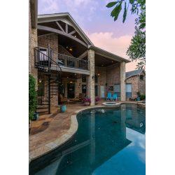 Genial Frisco Outdoor Living Balcony Patio Covers Patio Katy Texas Backyard Outdoor Living Ideas
