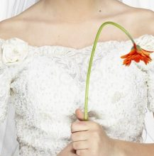 Five mistakes to avoid with your wedding flowers
