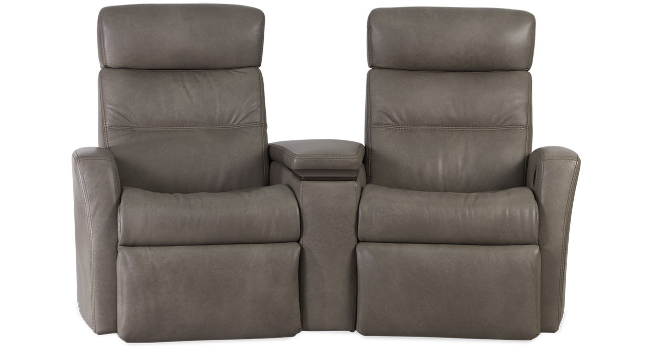 Divani Recliner Chair Divani Home Theater Texas Leather Interiors Img Comfort