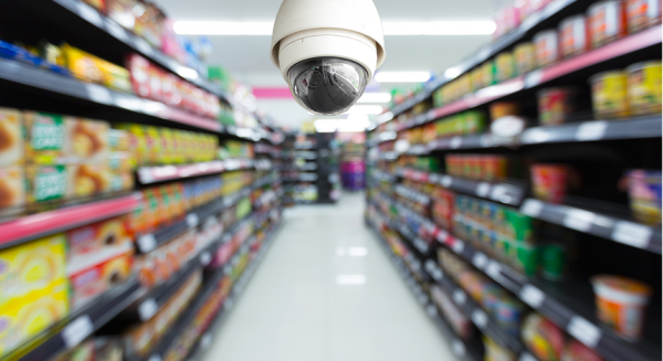The Security Store Houston Store Retail Security Cameras - Retail Security Systems