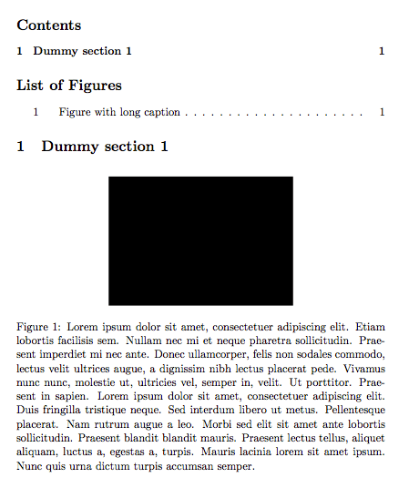 how to create big table in latex