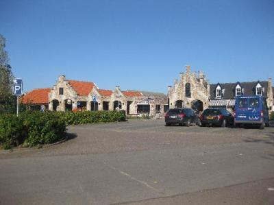 De Krim / Texel