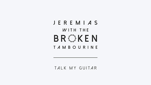 TEXICALLI DIGITAL DISTRIBUTION: Jeremias With The Broken Tambourine
