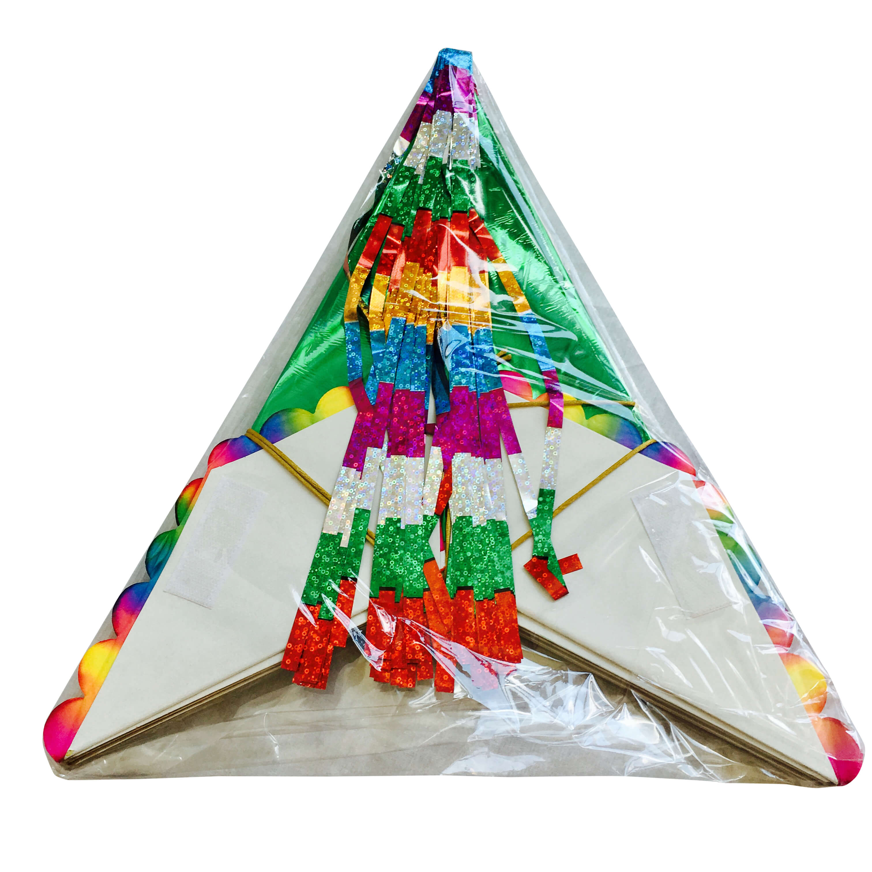Party Pinata Colorful And Foldable Party Pinata Decoration Large