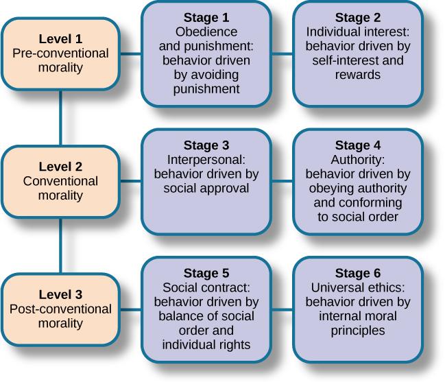 Theories of Human Development Boundless Psychology