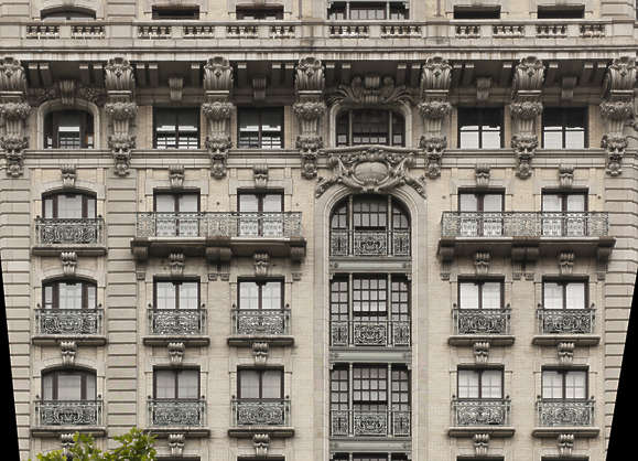 Fassade Beige Buildingsornate0124 - Free Background Texture - New York