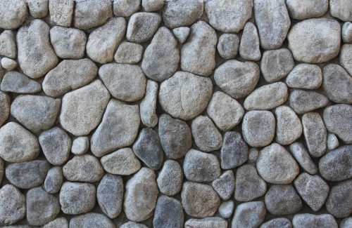 Stone Texture wall large rock grey image - TextureX